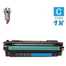Hewlett Packard HP655A CF451A Cyan Laser Toner Cartridge Premium Compatible