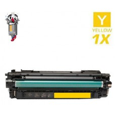 Hewlett Packard HP655A CF452A Yellow Laser Toner Cartridge Premium Compatible