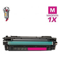Hewlett Packard HP655A CF453A Magenta Laser Toner Cartridge Premium Compatible