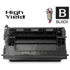 Hewlett Packard HP37X CF237X High Yield Laser Toner Cartridge Premium Compatible