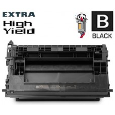 Hewlett Packard HP37Y CF237Y Extra High Yield Laser Toner Cartridge Premium Compatible