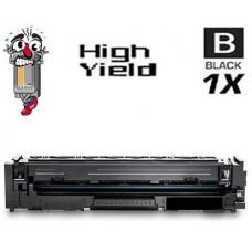 Hewlett Packard HP414X W2020X High Yield Black Laser Toner Cartridges Premium Compatible