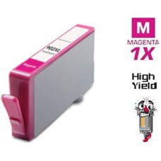 Genuine Original Hewlett Packard HP910XL High Yield Magenta Inkjet Cartridge