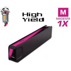 Hewlett Packard L0R14A (HP 981Y) Extra High Yield Magenta Laser Toner Cartridge Premium Compatible