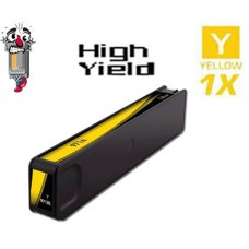 Hewlett Packard L0R15A (HP 981Y) Extra High Yield Yellow Laser Toner Cartridge Premium Compatible