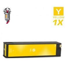 Genuine Original Hewlett Packard HP982A T0B25A Yellow Laser Toner Cartridge