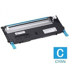 Dell J069K (330-3015) Cyan Laser Cartridge Premium Compatible