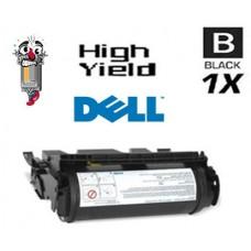 Dell J2925 High Yield Black Laser Toner Cartridge Premium Compatible