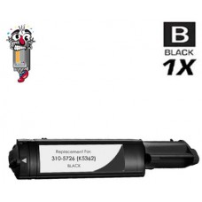 Dell KH225 (341-3568) Black Laser Toner Cartridge Premium Compatible