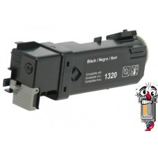 Clearance Dell KU052 (310-9058) High Yield Black Compatible Laser Toner Cartridge