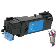 Dell KU053 (310-9060) High Yield Cyan Laser Toner Cartridge Premium Compatible
