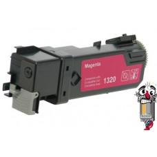 Dell KU055 (310-9064) High Yield Magenta Laser Toner Cartridge Premium Compatible