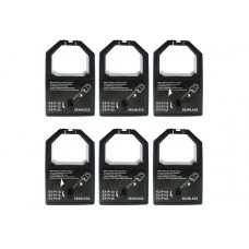 Panasonic KX-P1090 Black POS Ribbon (6-pack) Premium Compatible