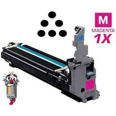 Genuine Konica Minolta A2X20ED IU-711M Magenta Imaging Unit Cartridge