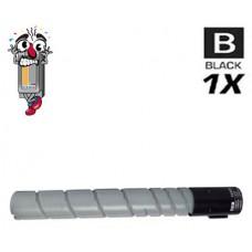 Genuine Konica Minolta A8K3430 TN221K Black Laser Toner Cartridge