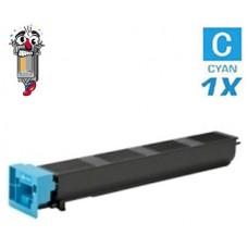Genuine Konica Minolta A9K8430 TN713C Cyan Toner Cartridge