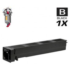 Genuine Konica Minolta A9K8130 TN713K Black Toner Cartridge
