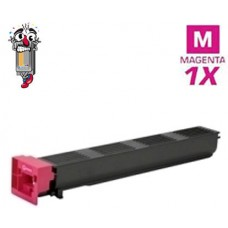 Genuine Konica Minolta A9K8330 TN713M Magenta Toner Cartridge