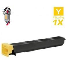 Genuine Konica Minolta A9K8230 TN713Y Yellow Toner Cartridge