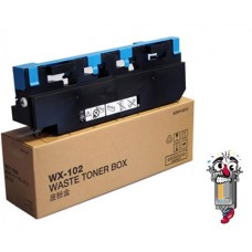 Genuine Konica Minolta WX102 Waste Toner Box