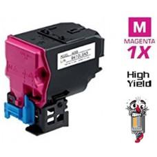 Konica Minolta A0X5330 High Yield Magenta Laser Toner Cartridge Premium Compatible