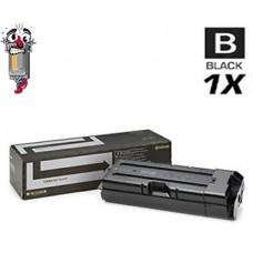 Genuine Original Kyocera Mita 1T02LF0CS0 Black Laser Toner Cartridge