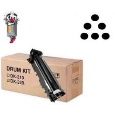 Genuine Kyocera Mita 302J393032 DK-320 Laser Drum Unit
