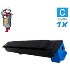 Genuine Kyocera Mita TK5197C Cyan Laser Toner Cartridge