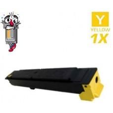 Genuine Kyocera Mita TK5197Y Yellow Laser Toner Cartridge