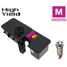 Kyocera Mita TK5242M Magenta Laser Toner Cartridge Premium Compatible