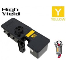 Kyocera Mita TK5242Y Yellow Laser Toner Cartridge Premium Compatible