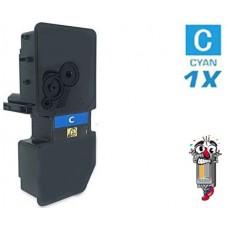 Genuine Kyocera Mita TK5232C Cyan Laser Toner Cartridge