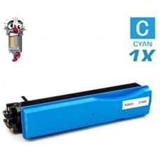 Kyocera Mita TK562C Cyan Laser Toner Cartridge Premium Compatible