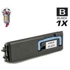 Kyocera Mita TK562K Black Laser Toner Cartridge Premium Compatible
