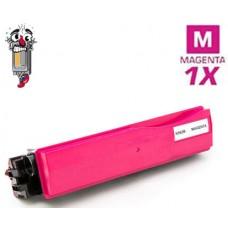Kyocera Mita TK562M Magenta Laser Toner Cartridge Premium Compatible