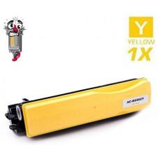 Kyocera Mita TK562Y Yellow Laser Toner Cartridge Premium Compatible