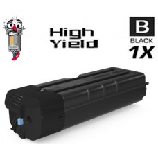 Genuine Kyocera Mita TK6725 Black Laser Toner Cartridge
