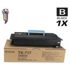 Konica Minolta TK717 Laser Toner Cartridge Premium Compatible