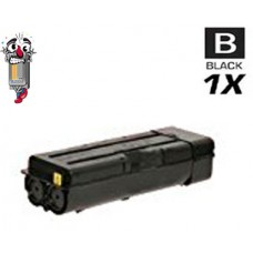 Genuine Original Kyocera Mita TK8707K Black Laser Toner Cartridge