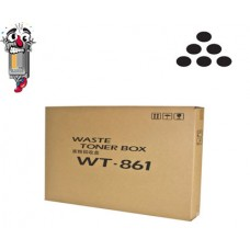Genuine Original Kyocera Mita WT861 1902K90UN0 Waste Unit