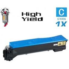 Kyocera Mita TK542C Cyan Laser Toner Cartridge Premium Compatible