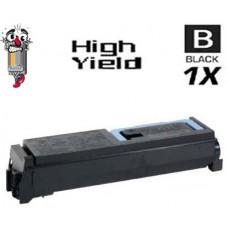 Kyocera Mita TK542K Black Laser Toner Cartridge Premium Compatible
