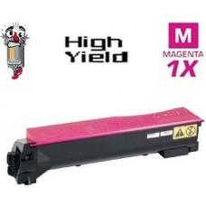 Kyocera Mita TK542M Magenta Laser Toner Cartridge Premium Compatible