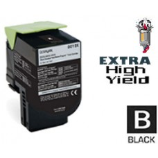 Lexmark 70C1XK0 Extra High Yield Black Laser Toner Cartridge Premium Compatible