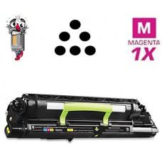Genuine Lexmark 72K0DK0 Magneta Developer Unit 15