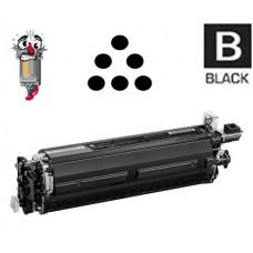 Genuine Lexmark 74C0ZK0 Black Drum Cartridge