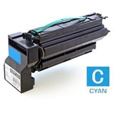 Lexmark C7700CS Standard Cyan Laser Toner Cartridge Premium Compatible 17