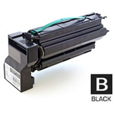 Lexmark C7700KS Standard Black Laser Toner Cartridge Premium Compatible 16