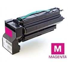 Lexmark C7700MS Standard Magenta Laser Toner Cartridge Premium Compatible 18