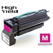 Lexmark C7720MX High Yield Magenta Laser Toner Cartridge Premium Compatible